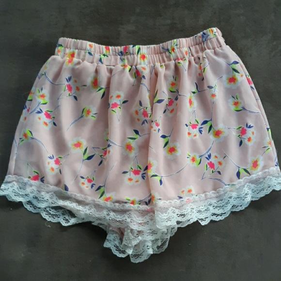Lush Pants - Lush shorts